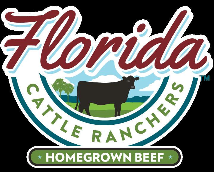 Florida Cattle Ranchers Logo